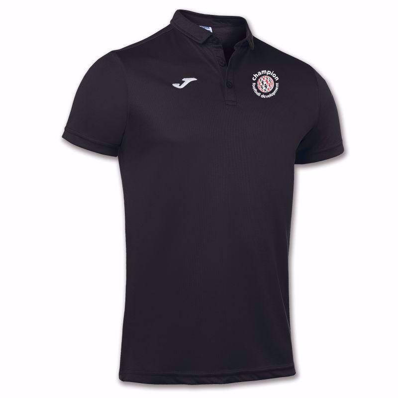 Champion Football Development Joma HOBBY Polo Shirt - Adult