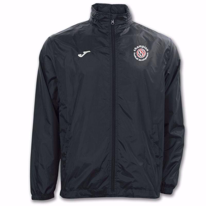 Champion Football Development Joma IRIS Alaska Basic Rain Jacket