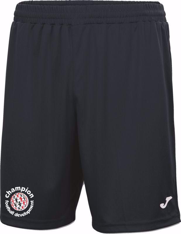 Champion Football Development Joma NOBEL Adult Shorts