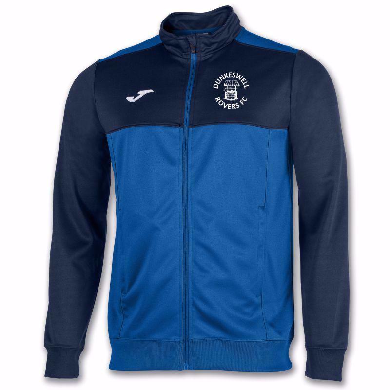 Dunkeswell Rovers Joma Winner Jacket