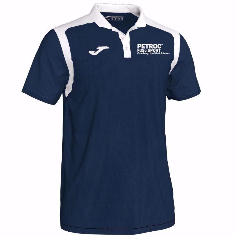 Petroc FdSc Shirt