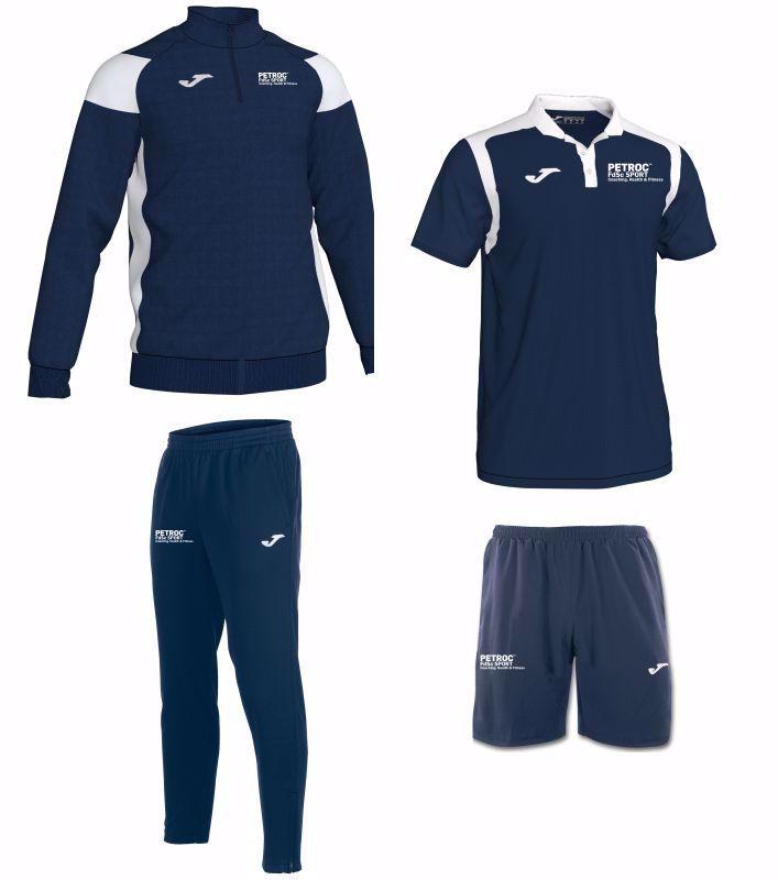 Petroc FdSc Sport Pack