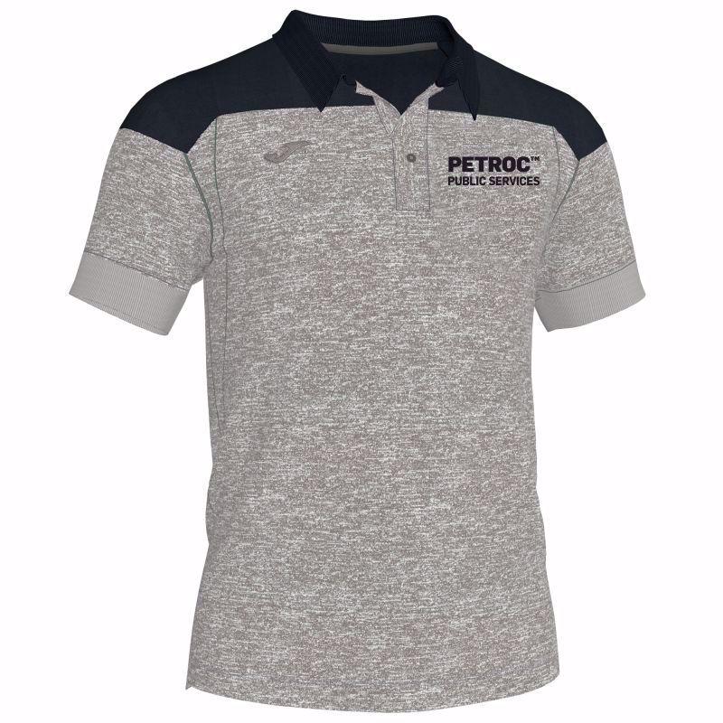 Petroc Public Services Polo Shirt