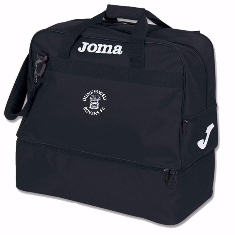 Dunkeswell Rovers Joma Training Bag