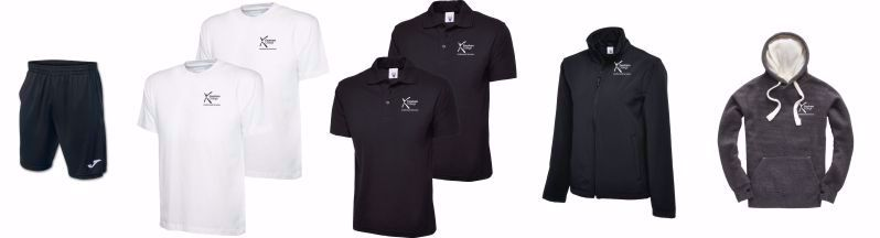 Fareham College Uniformed Services Pack - Package 3