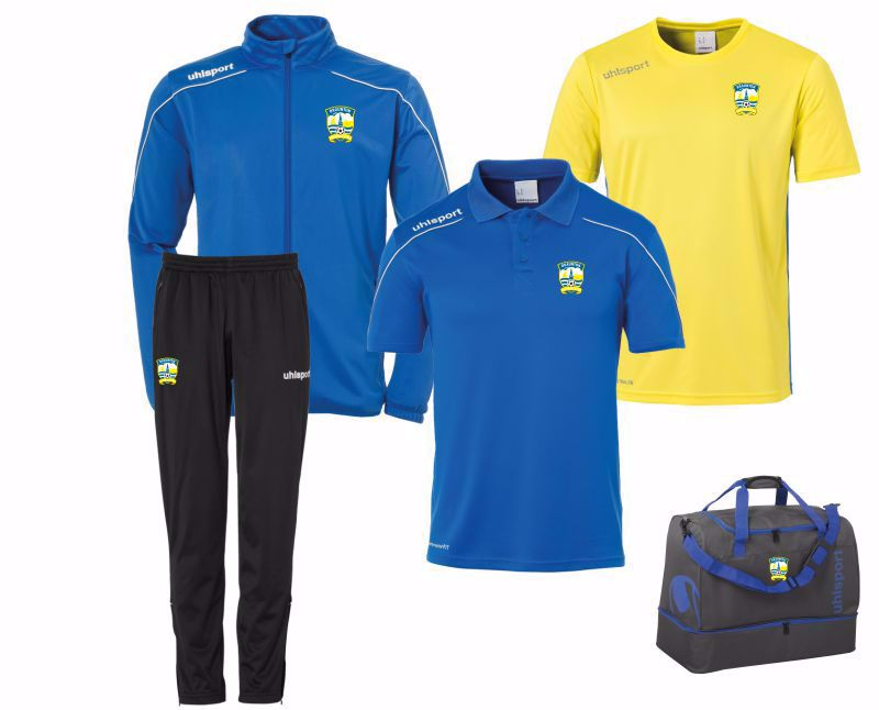 Braunton Youth FC - Club Pack