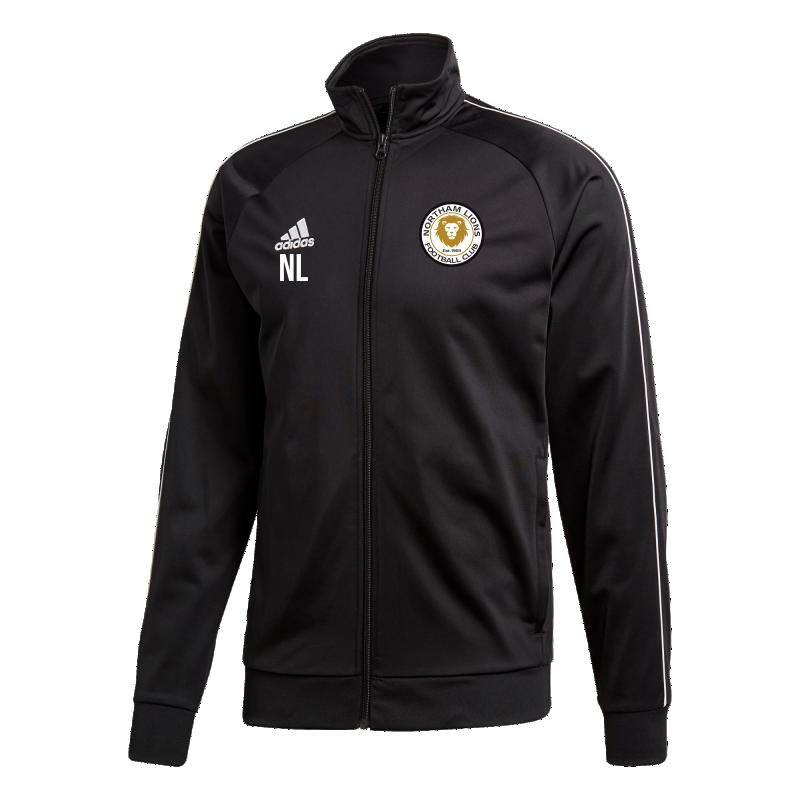 Northam Lions Adidas PES Jacket
