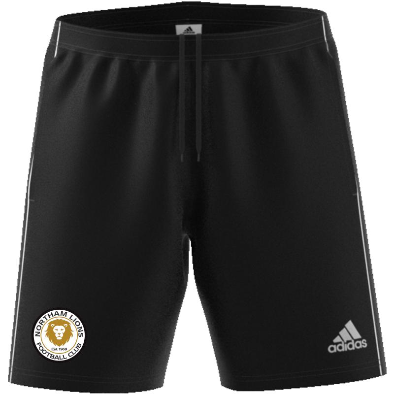 Northam Lions Adidas Training Short