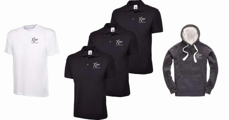 Fareham College Uniformed Services Pack - Package 2