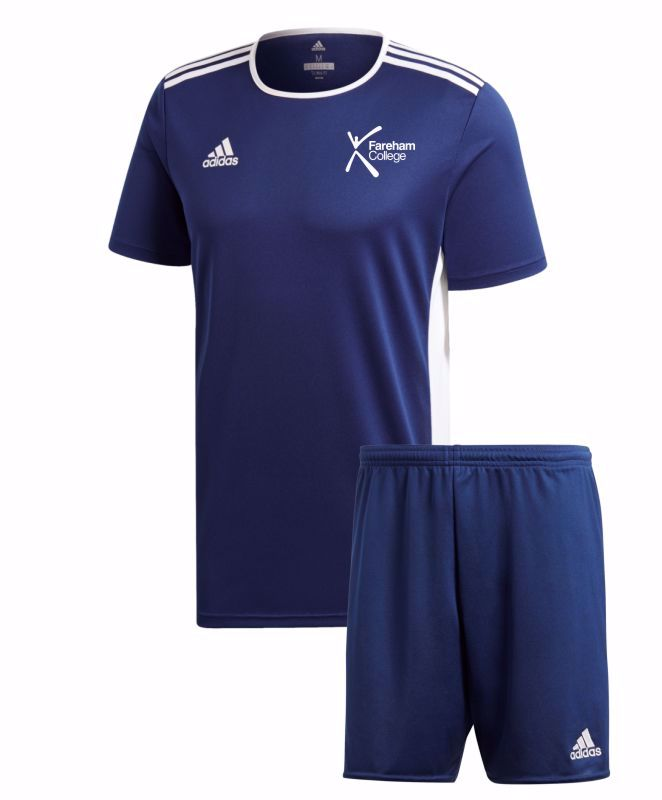 Fareham College Adidas Training Kit