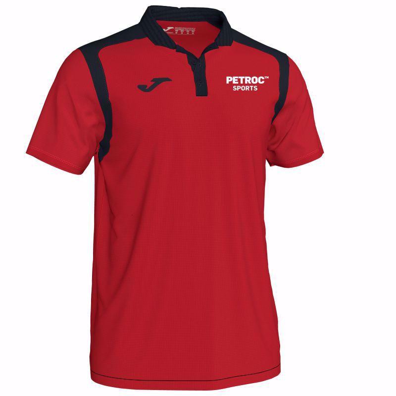 Petroc Sports Polo Shirt