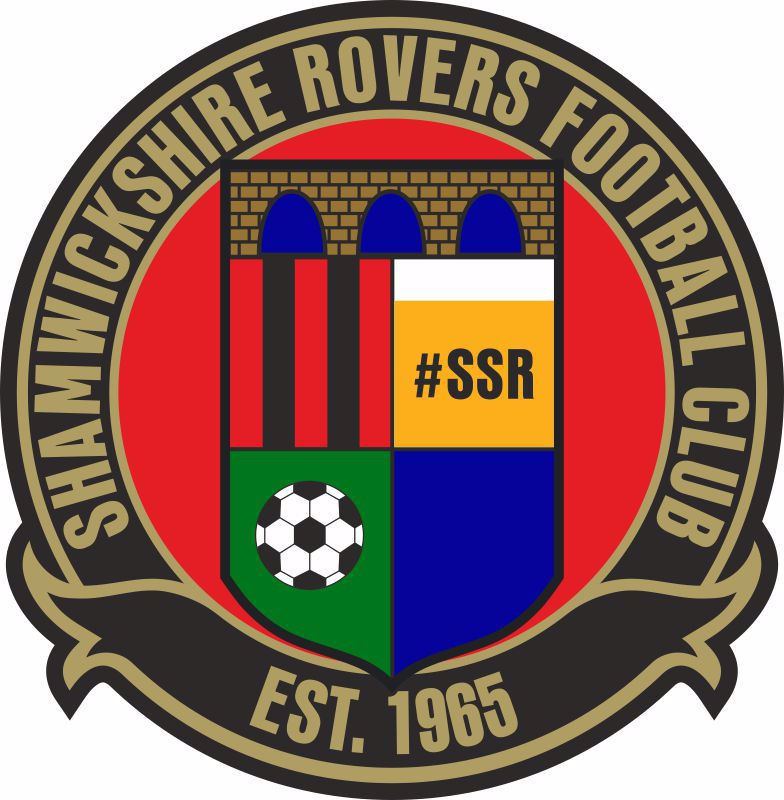 Club Image for Shamwickshire Rovers Youth FC