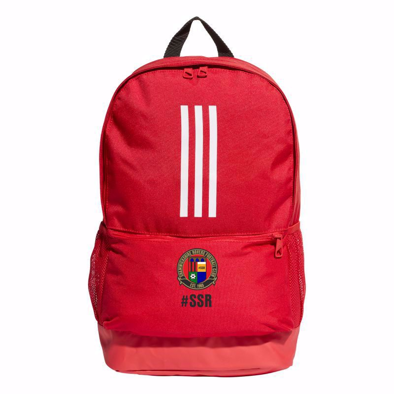 Shamwickshire Rovers Youth FC Adidas Tiro Backpack
