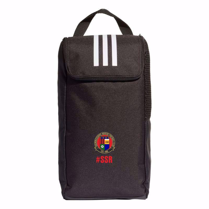 Shamwickshire Rovers Youth FC Adidas Tiro Boot Bag