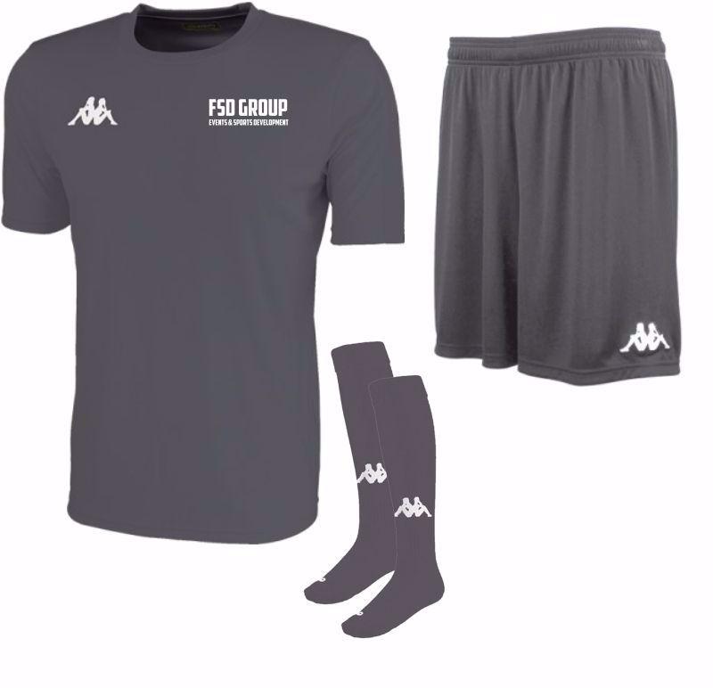 FSD Kappa JUNIOR Kit Set