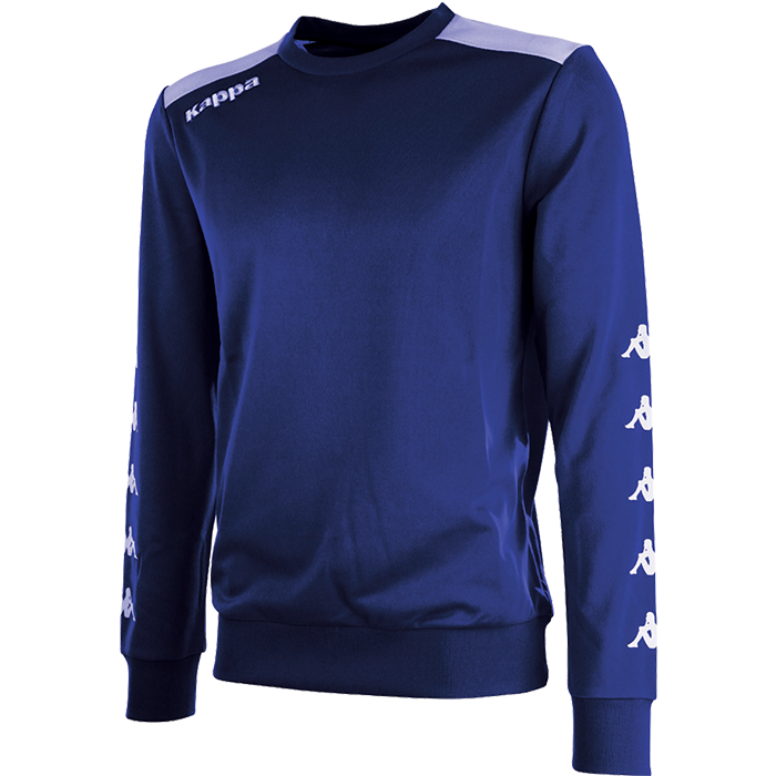 Nottingham Handball GK Match Jersey - Kappa Saguedo Training Sweat