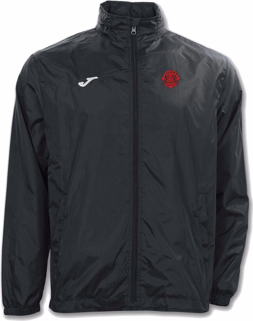 Barum Boxing Club Junior Rain Jacket