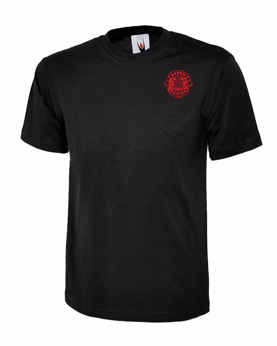 Barum Boxing Club Junior T Shirt