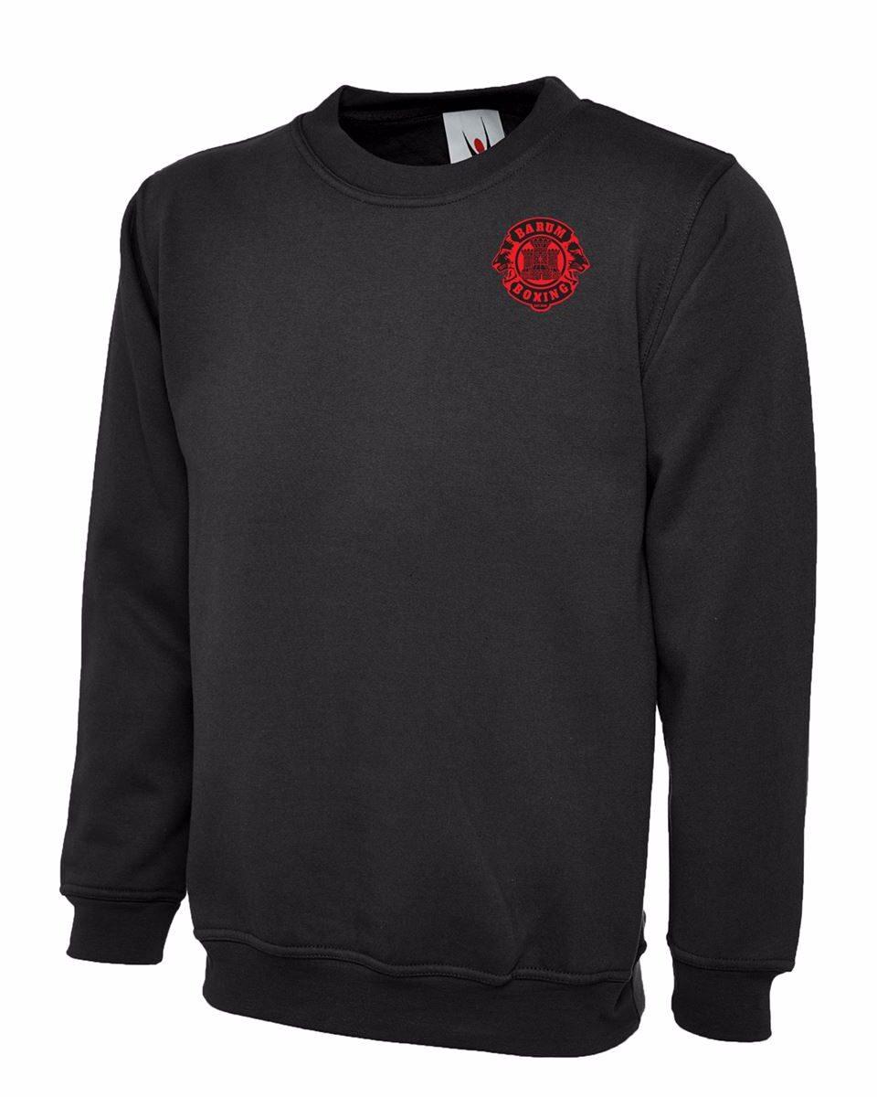 Barum Boxing Club Junior Sweatshirt