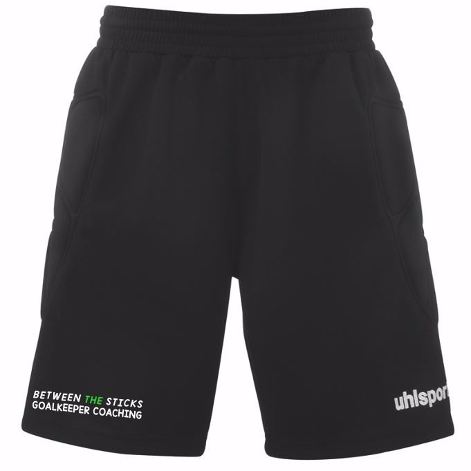 Uhlsport Sidestep GK Shorts - JUNIOR