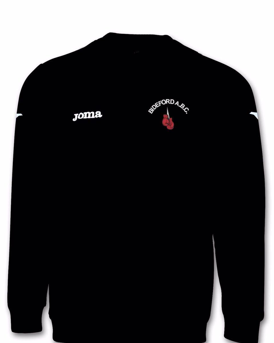 Bideford A.B.C Sweatshirt - Junior