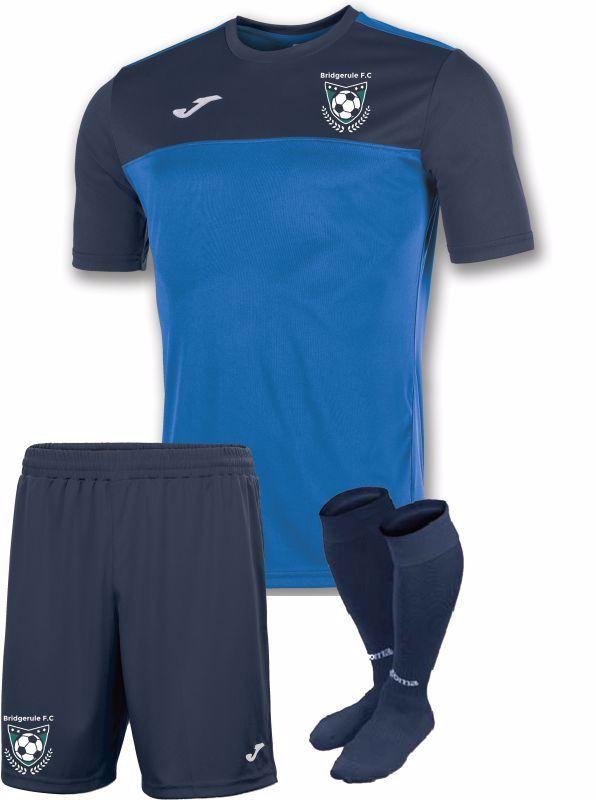 Bridgerule FC Training Package - JUNIOR