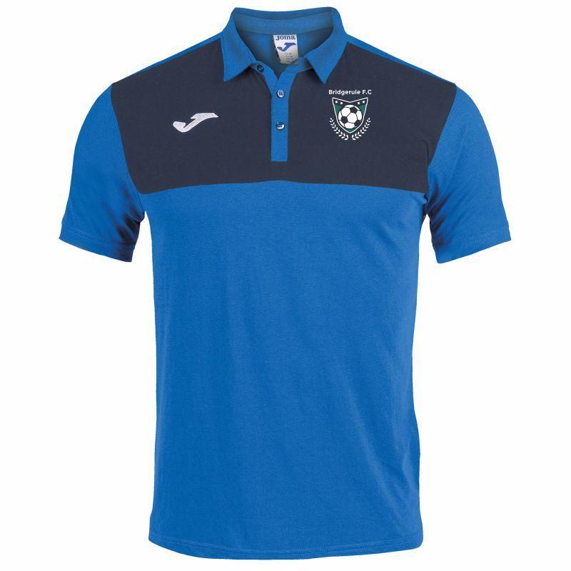 Bridgerule FC Winner Polo Shirt JUNIOR 101108.703