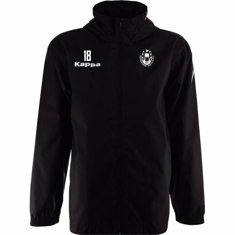 Hatherleigh Youth AFC Rain Jacket - JUNIOR
