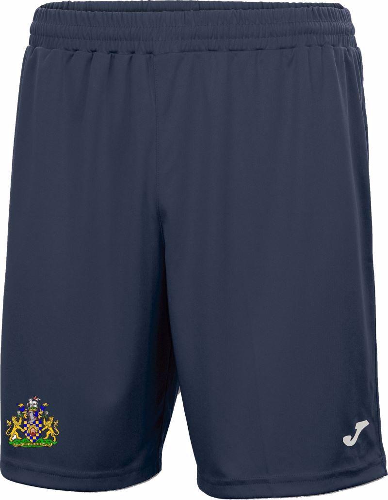 Illingworth ARLFC Training Shorts 100553 - JUNIOR