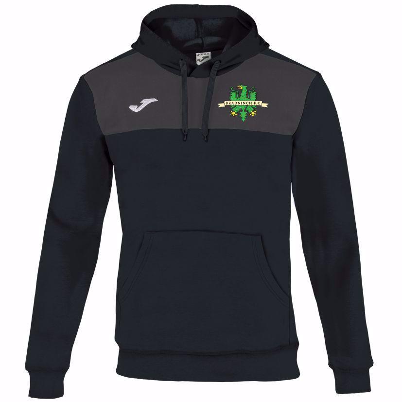 Bradninch F.C Hooded Sweatshirt