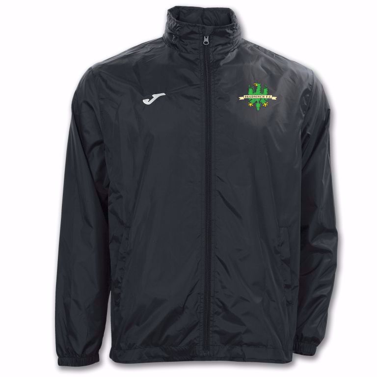 Bradninch F.C Rain Jacket