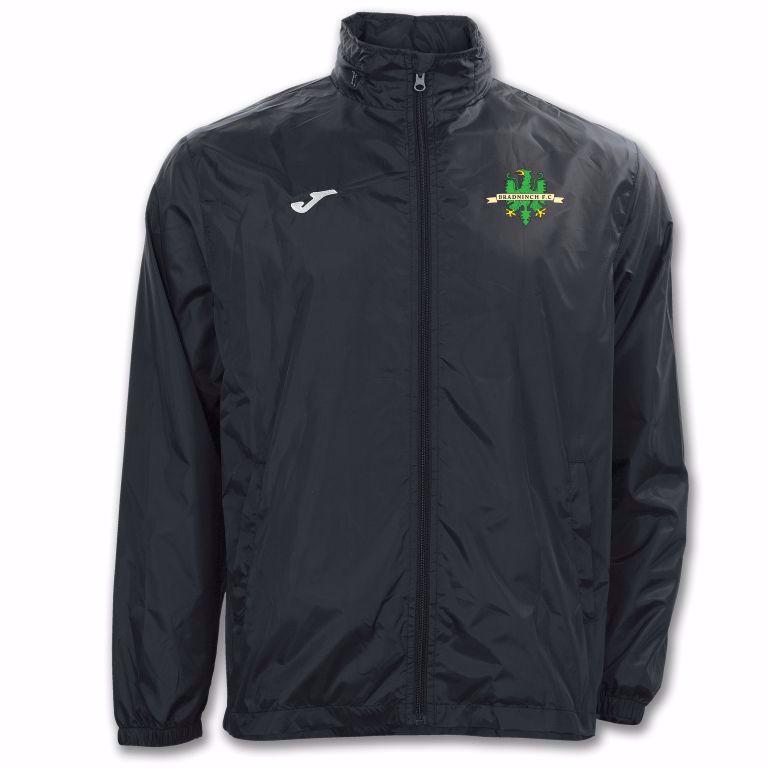 Bradninch F.C Youth Rain Jacket