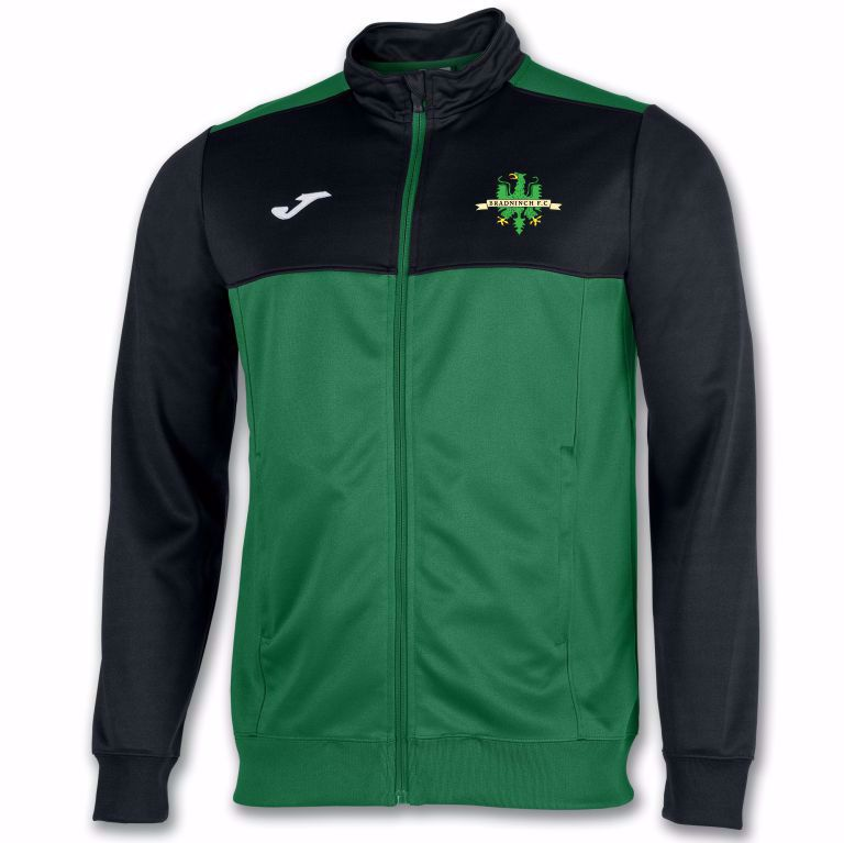 Bradninch F.C Youth Tracksuit Top