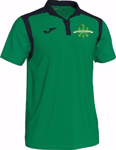 Bradninch F.C Youth Polo Shirt