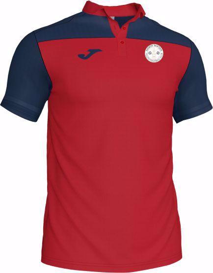 North Tawton Youth Football Club Polo Shirt  101371.603 - ADULT