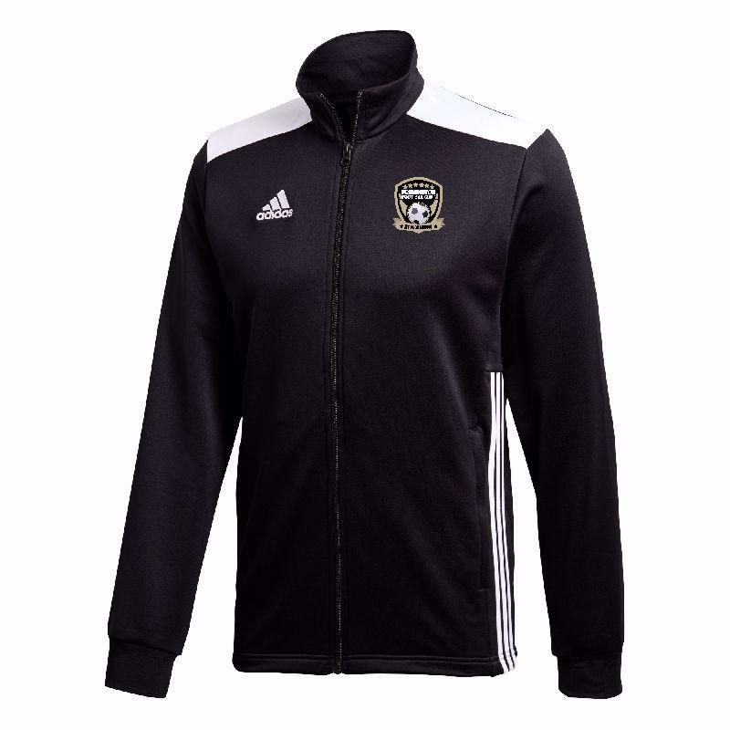 Fremington FC Adidas Regista 18 Polyester -  Jacket  - ADULT