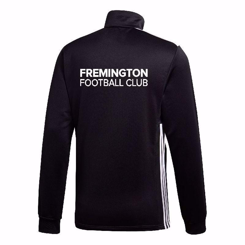 Fremington FC Adidas Regista 18 Polyester -  Jacket  - JUNIOR