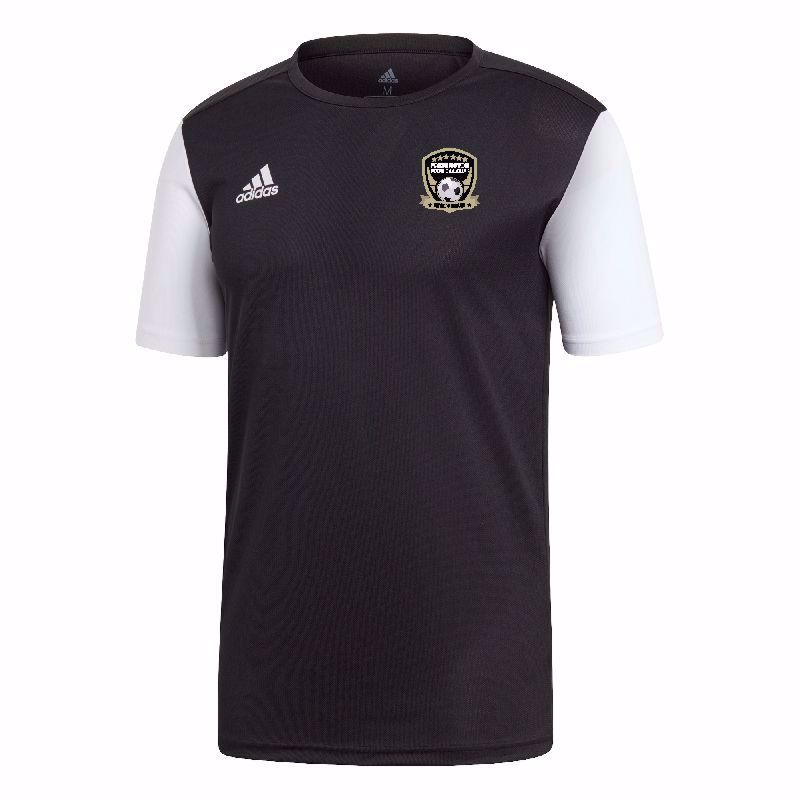 Fremington FC Adidas Estro T Shirt- JUNIOR