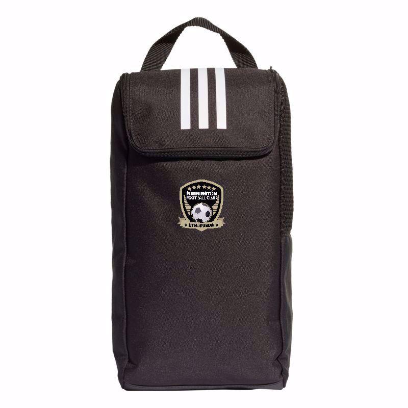 Fremington FC  Adidas Tiro Boot Bag