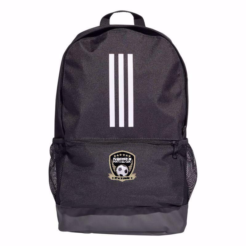 Fremington FC Adidas Tiro Backpack