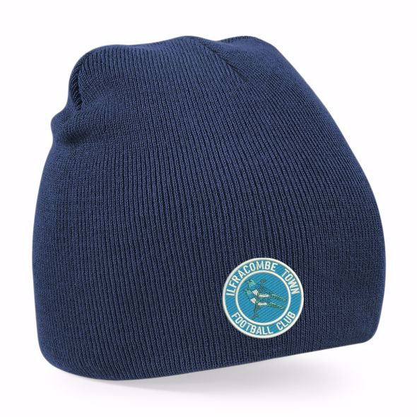 Ilfracombe Town Youth FC BEANIE