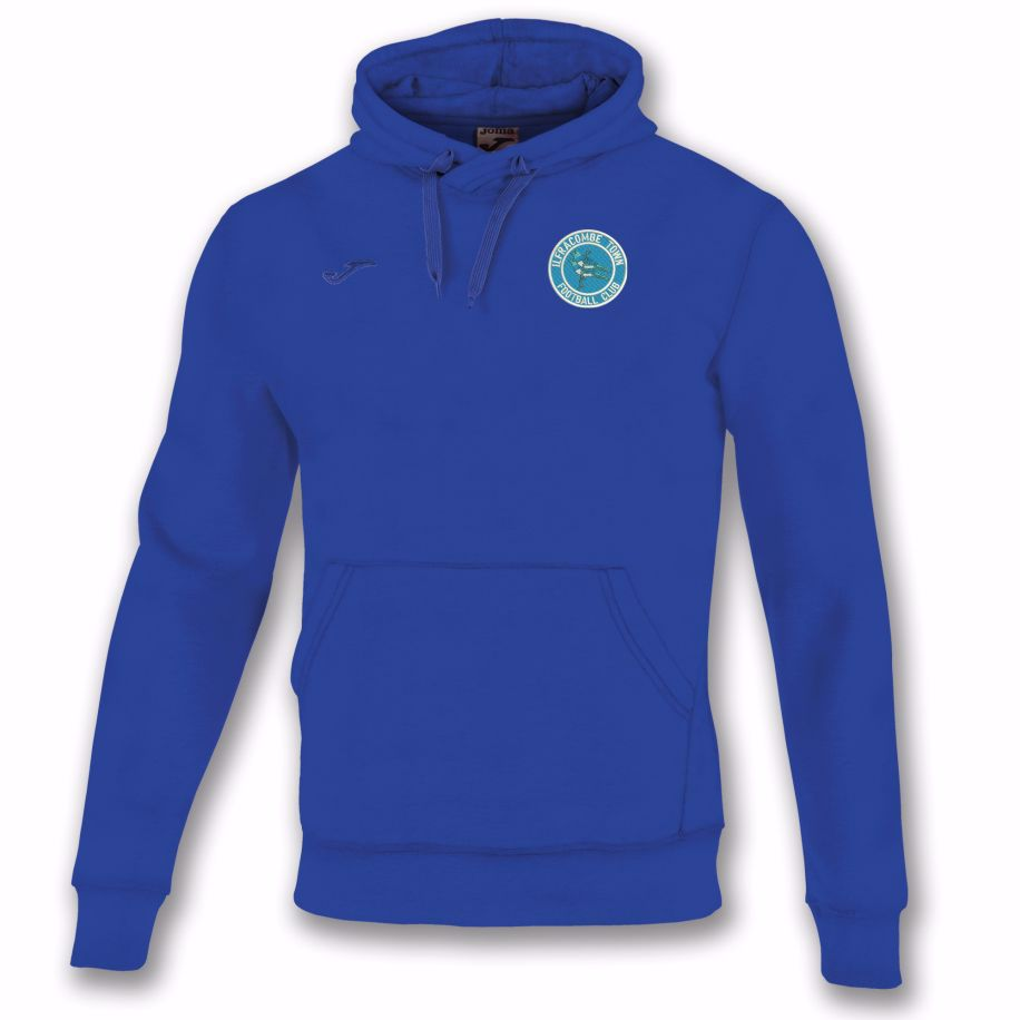 Ilfracombe Town Youth FC Antenas Hoody  100887.700 - ADULT