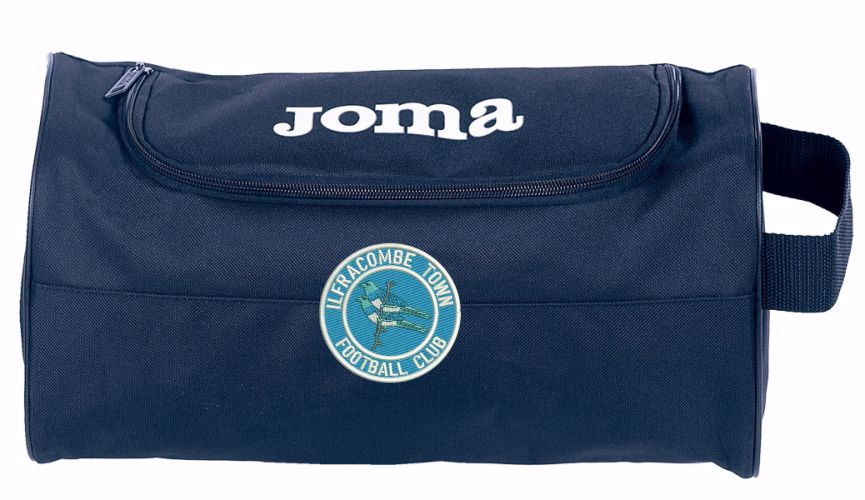 Ilfracombe Town Youth FC Boot Bag  400001.300