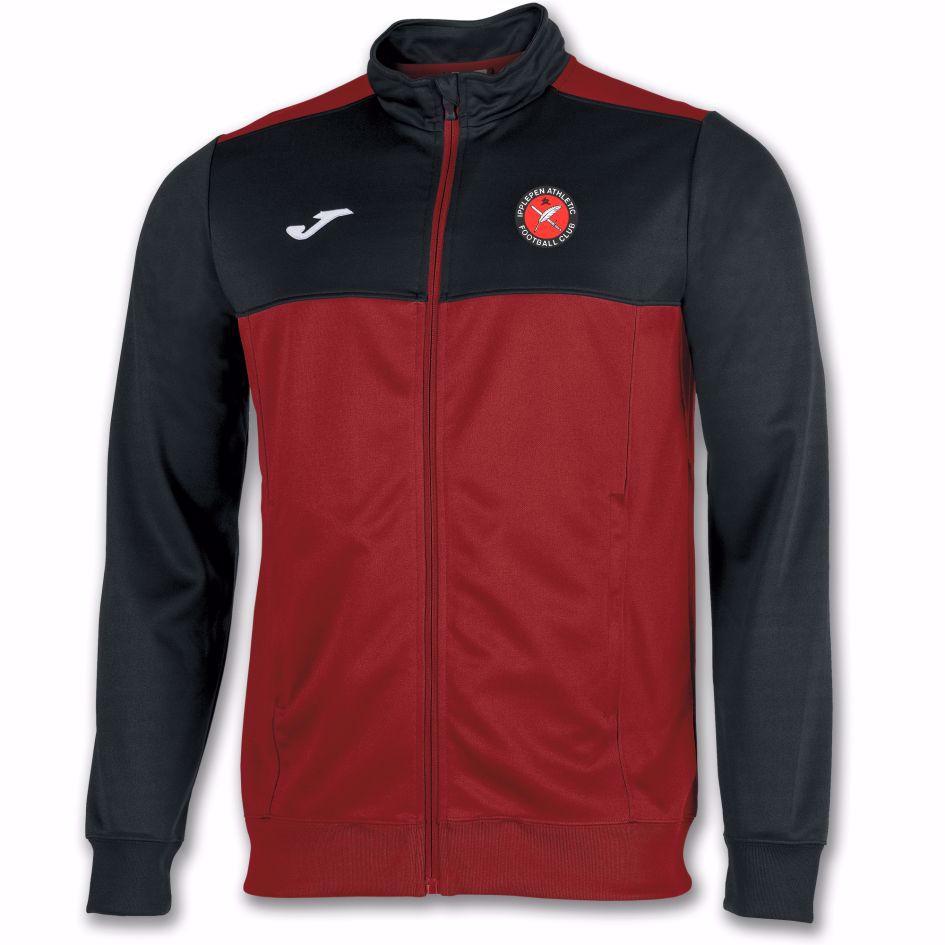 Ipplepen Athletic FC  Winner Full Zip 101008.601 - ADULT