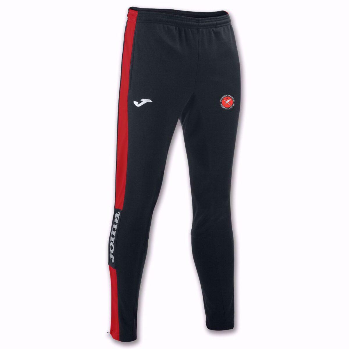 Ipplepen Athletic FC Elba Trackpants - ADULT 100540.100