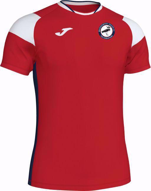 Adult Training Shirt - Bradworthy FC - CREW III 101269.602
