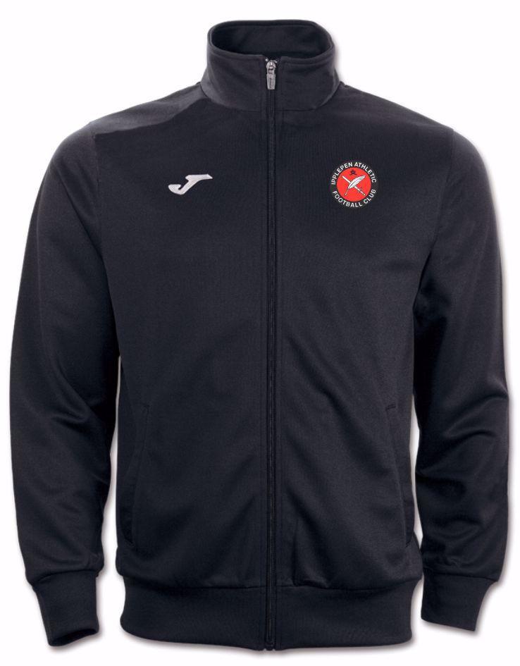 Ipplepen Athletic FC  Gala Jacket  100086.100 - ADULT