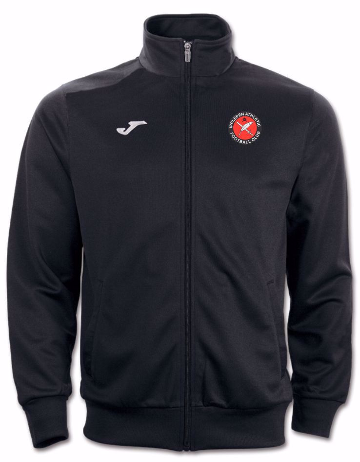 Ipplepen Athletic FC  Gala Jacket  100086.100 - JUNIOR