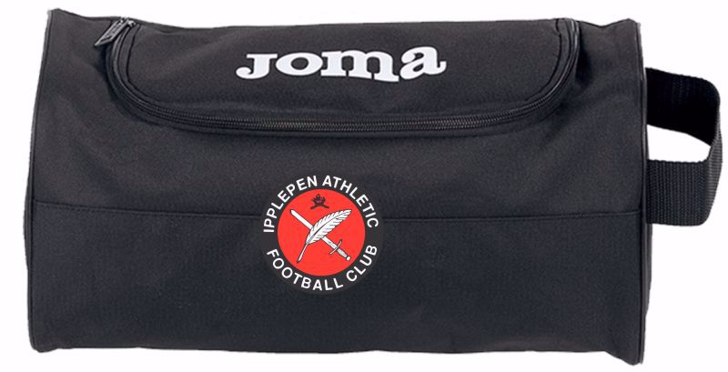 Ipplepen Athletic FC  Shoe Bag 40001.100