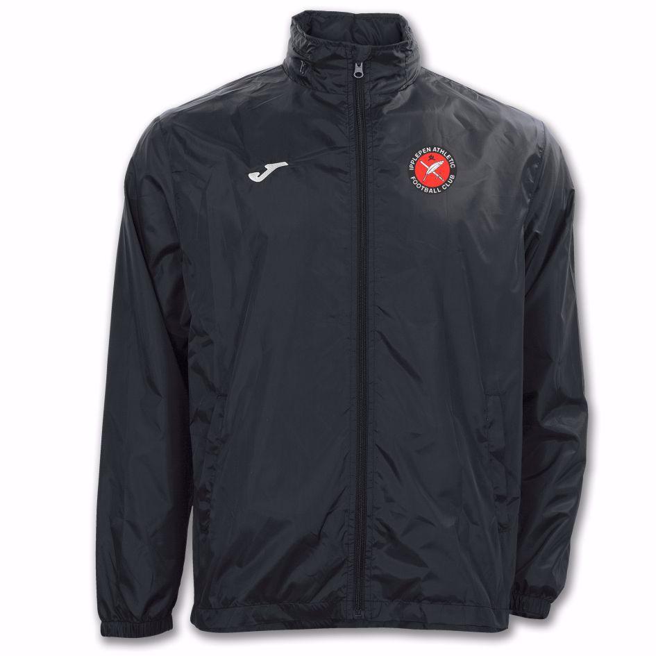 Ipplepen FC Iris Rain Jacket 100087.100 - JUNIOR
